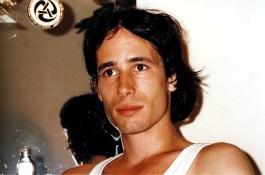 JEFF BUCKLEY 1993