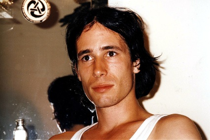 JEFF BUCKLEY 1993
