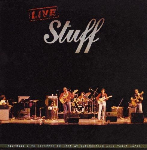 stuff live 1978 1