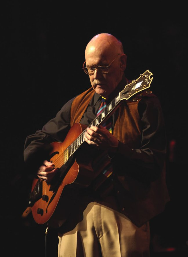 Jim Hall daquisto 1