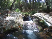 Potami Creek