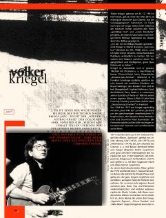KRIEGEL Int gb199708