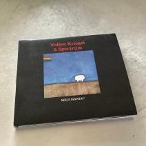 Volker Kriegel CD 2