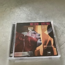 Volker Kriegel CD 25