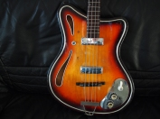 Hopf Saturn 67 Bass