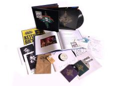 01 KEITH RICHARDS Deluxe 2